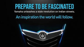 New 125 cc Yamaha scooter to launch in India on May 7 - Report