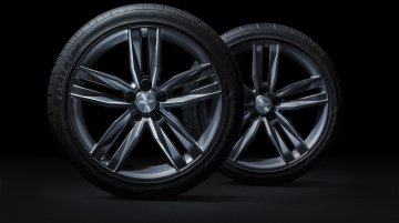 2016 Chevrolet Camaro's Eagle F1 tyre, Brembo brakes teased - IAB Report