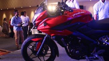 Bajaj Pulsar AS200 to make a comeback soon - Report