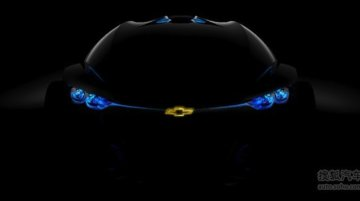 Chevrolet FNR concept teased, debuting at Auto Shanghai - Report