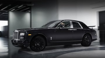 Rolls Royce CEO confirms new Phantom to launch before Cullinan - Report