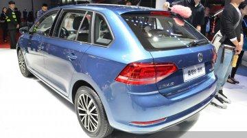 VW Gran Santana - Auto Shanghai Live
