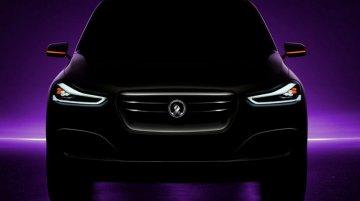 BMW Zinoro Concept Next SUV teased for Auto Shanghai - IAB Report