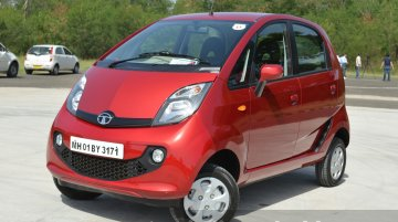 Tata Nano & Tata Sumo to get discontinued by 2021 - Report