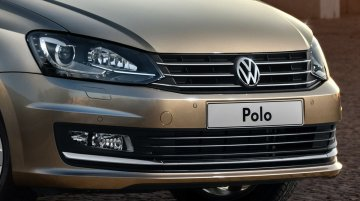 VW Russia will rollout 2015 VW Polo sedan despite industry crisis - Report