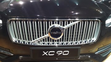 Volvo to double new XC90's allocation for India next year - Report