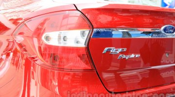 Bookings for Ford Figo Aspire to start this month, launch in August - IAB Report