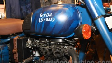 Royal Enfield working on more powerful Thunderbird and Classic - Report