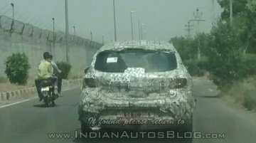 Tata 'Kite' hatch and compact sedan to feature Zest's EPS [Update]