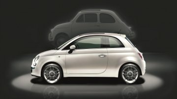 2016 Fiat 500 (facelift) confirmed for July 4 reveal - IAB Report