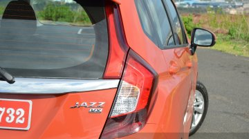 New Honda Jazz (facelift) not launching in India this year - Report