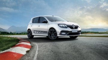 Renault Sandero R.S 2.0 unveiled - IAB Report [Video]
