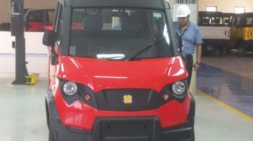 Eicher-Polaris Multix utility vehicle launched at INR 2.32 lakhs - IAB Report