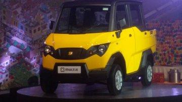 Polaris Multix launched in Kerala at INR 2.69 lakhs