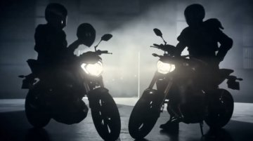 Yamaha MT 25 (naked Yamaha R25) to be unveiled on June 6 - IAB Report