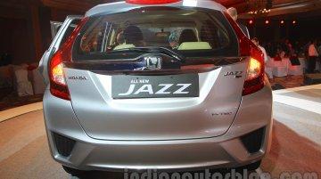 2015 Honda Jazz has 95% localization - IAB Report