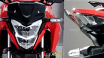 All-new Honda CB150R leaked ahead of Indonesian premiere - Report