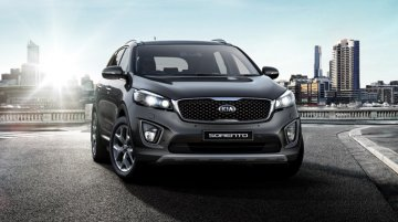 New Kia Sorento launched in South Africa - IAB Report