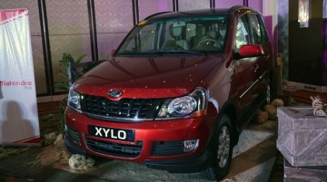 Mahindra launches Xylo and Enforcer in Philippines, new showrooms planned - IAB Report