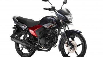 Yamaha Saluto gets a disc brake and new colours - IAB Report