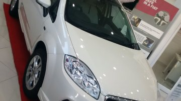 Fiat Linea Elegante - In Images