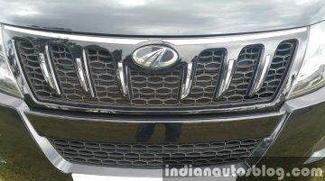 Mahindra confirms all-new SUV based on Ssangyong X100 platform