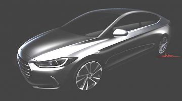 2016 Hyundai Elantra/Avante features detailed - Report