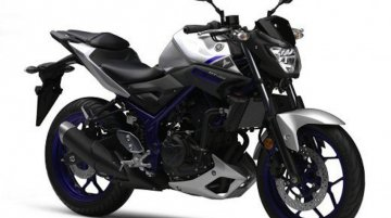 2016 Yamaha MT-03 announced for Japan - IAB Report