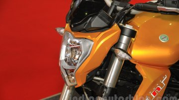 DSK Benelli TNT 25 to launch in India on December 18 - Report