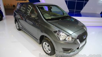 Datsun sales drop by 90 percent in Indonesia, courtesy Toyota Calya - Report