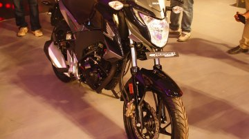 Honda CB Hornet 160R to launch in late October - IAB Report