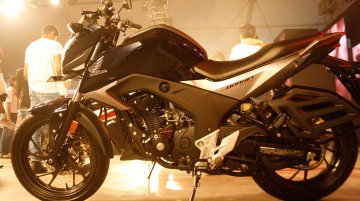 Honda CB Hornet 160R to launch in first week of December, bookings start - IAB Report