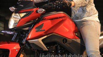 Honda CB Hornet 160R to launch on December 10 - IAB Report