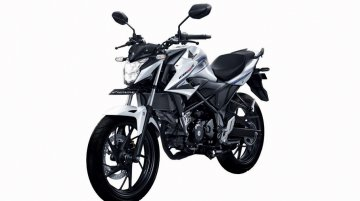 Honda CB150R StreetFire launched - Indonesia