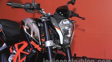5 features almost certain on the 2017 KTM Duke 390, 2017 KTM RC390
