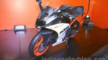 KTM Duke 250, KTM RC 250 launched in Indonesia - IAB Report