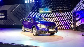 Early Maruti S-Cross buyers given compensation and free insurance - Report