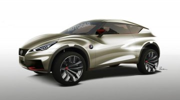 Next Nissan 'Z' model may be a crossover; concept expected at IAA 2015 - Report