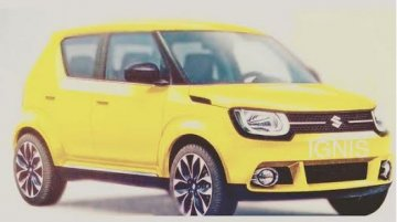 Production-spec Suzuki iM-4 to be called Suzuki