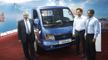 Tata Ace Mega launched at INR 4.35 Lakhs - IAB Report
