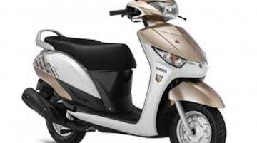 Yamaha Alpha gets three new dual-tone shades