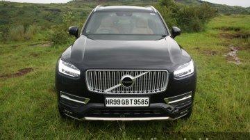 2015 Volvo XC90 D5 Inscription - Review