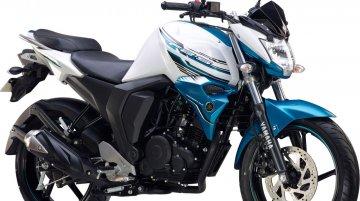 Yamaha FZ-S FI, Yamaha Fazer FI relaunched with new colours - IAB Report