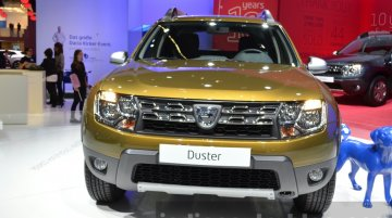 Next-gen Renault Duster to launch in India in 2018 - Report