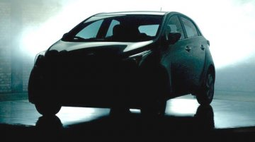 2016 Hyundai HB20 teased ahead of Brazilian debut in October - IAB Report