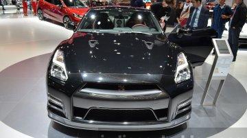 2016 Nissan GT-R Track Edition - 2015 Frankfurt Motor Show