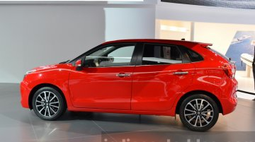 Suzuki Baleno's launch in Argentina confirmed for mid-2017 - IAB Report