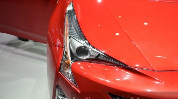 2016 Toyota Prius technical specifications released - IAB Report