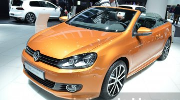 Next-gen VW Golf family to have fewer variants to earn higher returns - Report