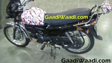 Hero HF Dawn 125 could be its most affordable 125 cc motorcycle - Spied